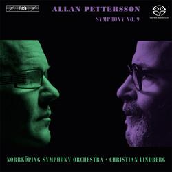 Allan Pettersson – Symphony No.9