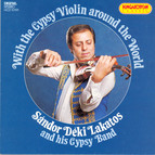 With the Gypsy Violin Around the World