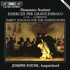 Domenico Scarlatti - Essercizi per Gravicembalo