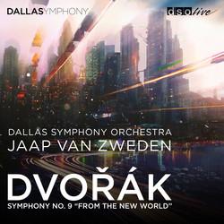Dvořák: Symphony No. 9 in E Minor, Op. 95, B. 178