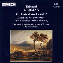 German: Symphony No. 2 / Welsh Rhapsody