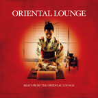 Bar de Lune Presents Oriental Lounge