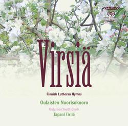 Virsia (Finnish Lutheran Hymns)