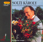 Hungarian Songs As Sung by Karoly Solti