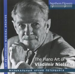 The Piano Art of Vladimir Nielsen