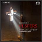 Rachmaninov – Vespers