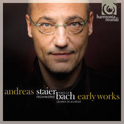 J.S. Bach: Early Works