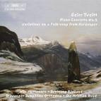 Tveitt - Piano Concerto No.5