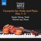 Seitz: Violin Concertos, Vol. 1
