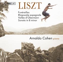 Liszt - Sonata in B minor for piano