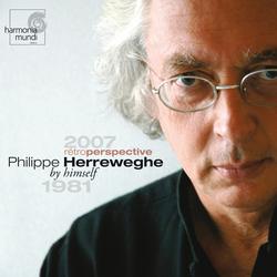 Philippe Herreweghe by Himself