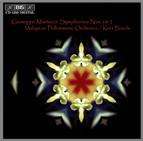 Martucci - Symphonies Nos. 1 & 2