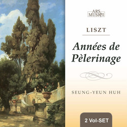 Liszt: Années de pelerinage