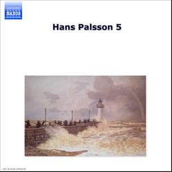 Pålsson, Hans: I Döda Mästares Sällskap, Vol. 5