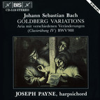 J.S. Bach - Goldberg Variations