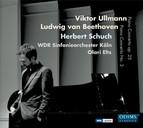 Ullmann: Piano Concerto, Op. 25 - Beethoven: Piano Concerto No. 3
