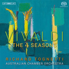 Vivaldi - 4 seasons