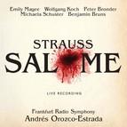 R. Strauss: Salome (Live)