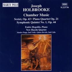 Holbrooke: Chamber Music