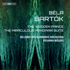 Bartók – The Wooden Prince