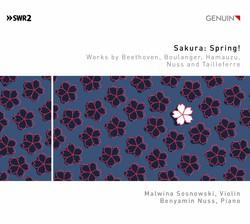Sakura: Spring!