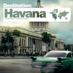 Bar de Lune Presents Destination Havanna