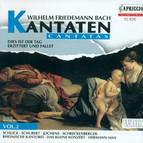 Bach, W.F.: Cantatas, Vol. 2 - Fk. 64, 83, 85