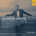 Joly Braga Santos: Complete Chamber Music, Vol. 2