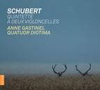 Schubert: Quintette à deux violoncelles