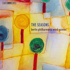 The Seasons – 20th-Century Music for Wind Quintet