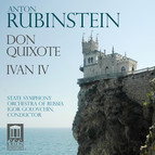 Rubinstein: Don Quixote - Ivan IV