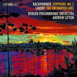 Rachmaninov – Symphony No.2