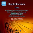 Rimsky-Korsakov: Sadko (1953)