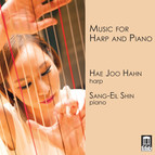 Music for Harp & Piano
