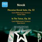 Novak: Moravian-Slovak Suite - In the Tatras