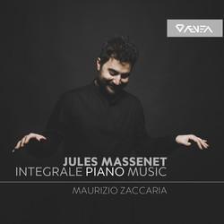 Massenet: Piano Works