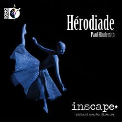 Hindemith: Hérodiade