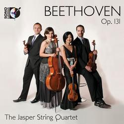 Beethoven: String Quartet No. 14, Op. 131