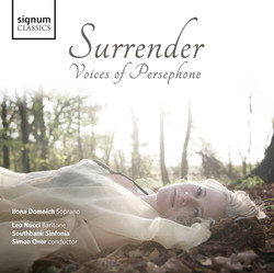 Surrender - Voices of Persephone