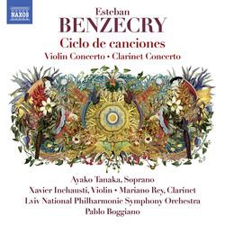 Esteban Benzecry: Orchestral Works