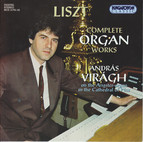 Liszt: Organ Works (Complete)