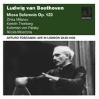 Beethoven: Missa solemnis in D Major, Op. 123 (Live)