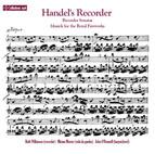 Handel's Recorder