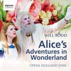 Todd: Alice's Adventures in Wonderland