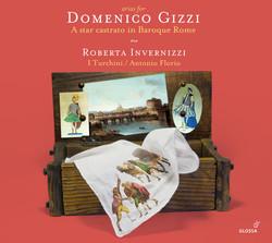 Arias for Domenico Gizzi