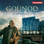 Gounod: Symphonies Nos. 1 & 2