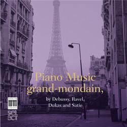 Piano Music: Grand-Mondain