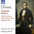 Lanner: Viennese Dances