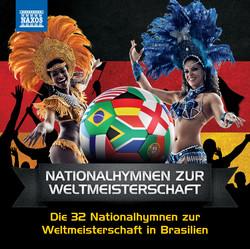 Die 32 Nationalhymnen zur Weltmeisterschaft in Brasilien