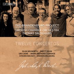 The Brandenburg Project